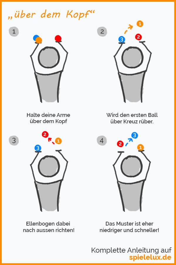 jonglieren-tricks-über-kopf